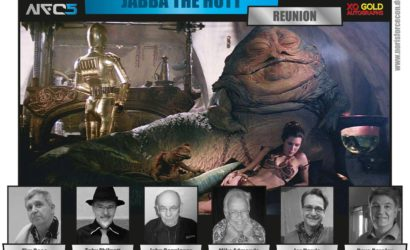 Noris Force Con 5: Jabba the Hutt – Reunion