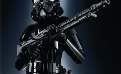 Neues Bandai Shadow Trooper Model-Kit im Maßstab 1/6 angekündigt