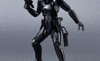 Das Bandai 1/12 Shadow Trooper Model-Kit bekommt eine Neuauflage!
