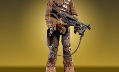 Hasbro Vintage Collection 3.75″ Chewbacca offiziell präsentiert