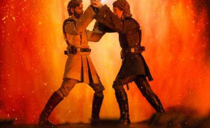 S.H.Figuarts 6″ Obi-Wan Kenobi (Episode III) offiziell vorgestellt