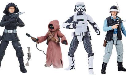 Hasbro Black Series 6 inch – neue Infos zu Verfügbarkeit und Preisen