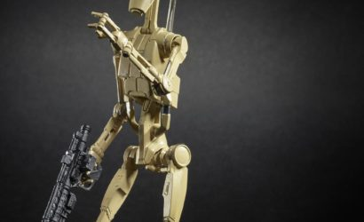 Hasbro Black Series 6″ Battle Droid vorgestellt!