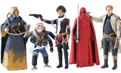 Hasbro Force Link 2.0 – Wave 4: Alle Produktbilder aufgetaucht!