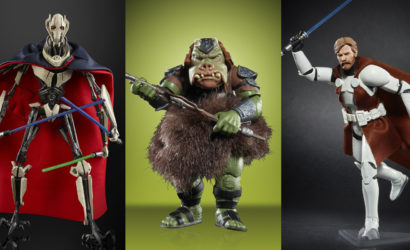 Alle Hasbro Star Wars-Neuankündigungen von der NYCC 2018