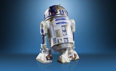 Hasbro The Vintage Collection R2-D2-Figur angekündigt