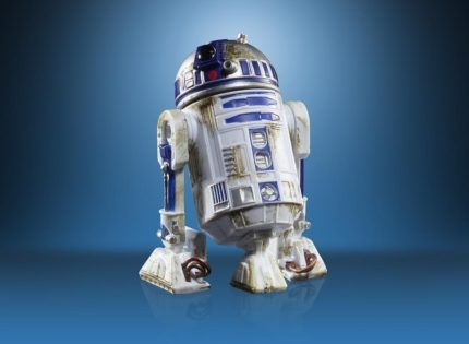 Hasbro The Vintage Collection R2-D2-Figur angekündigt