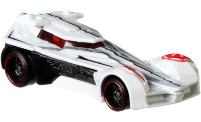 Hot Wheels Star Wars: Viele neue Pressebilder aufgetaucht!