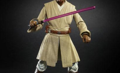 Hasbro Black Series 6″ Mace Windu nun ebenfalls offiziell!