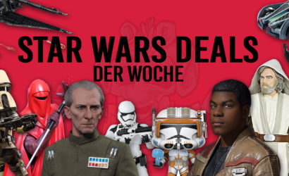 Amazon Star Wars Deals der Woche – KW 10/2019