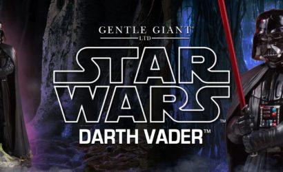Gentle Giant veröffentlicht neue Darth Vader Collector's Gallery Statue