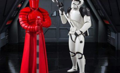 Gentle Giant zeigt zwei neue 1/6 Scale Star Wars-Statuen