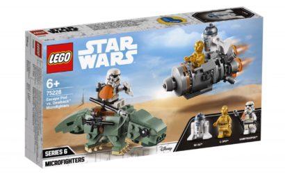 LEGO Star Wars 2019 Sets- die ersten Bilder sind da!
