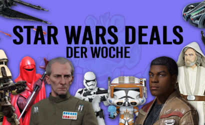 Amazon Star Wars Deals der Woche – KW 49/2018