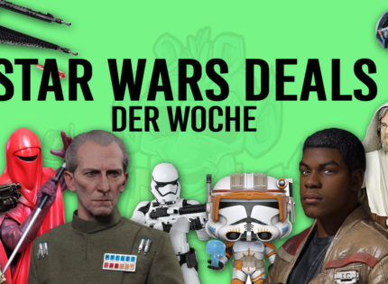 Amazon Star Wars Deals der Woche – KW 37/2019