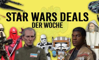 Amazon Star Wars Deals der Woche – KW 06/2021