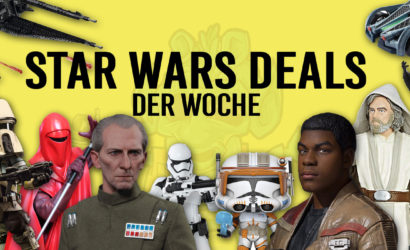 Amazon Star Wars Deals der Woche – KW 08/2020