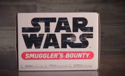 Funko POP! Smuggler's Bounty im Dezember 2018 – Das ist der Inhalt!