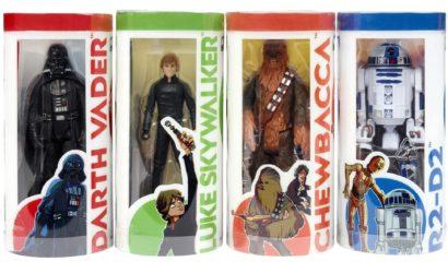 Alle Infos zur neuen Hasbro Star Wars Galaxy of Adventures 3.75″-Reihe