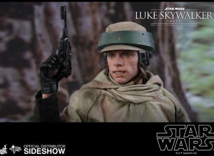 Alle Infos zur Hot Toys Luke Skywalker (Endor) 1/6 Scale Figur