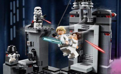 Die LEGO Star Wars 2019 Winter-Sets bei Amazon.de verfügbar!