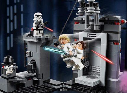 Alle Infos und Bilder zu den neuen LEGO Star Wars 2019 Winter-Sets