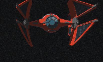 Erste Informationen zu einigen neuen LEGO Star Wars 2019-Sets