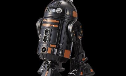 Alle Informationen zum Bandai R2-Q5 Model-Kit im Maßstab 1/12