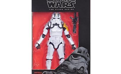 Erste Produktbilder zum Hasbro Black Series 6″ Imperial Jumptrooper