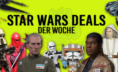 Amazon Star Wars Deals der Woche – KW 07/2019
