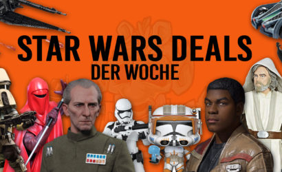 Amazon Star Wars Deals der Woche – KW 08/2019