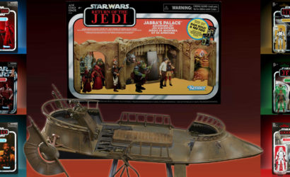 """#NYTF2019: Alle Hasbro-News zur """"The Vintage Collection"""""""