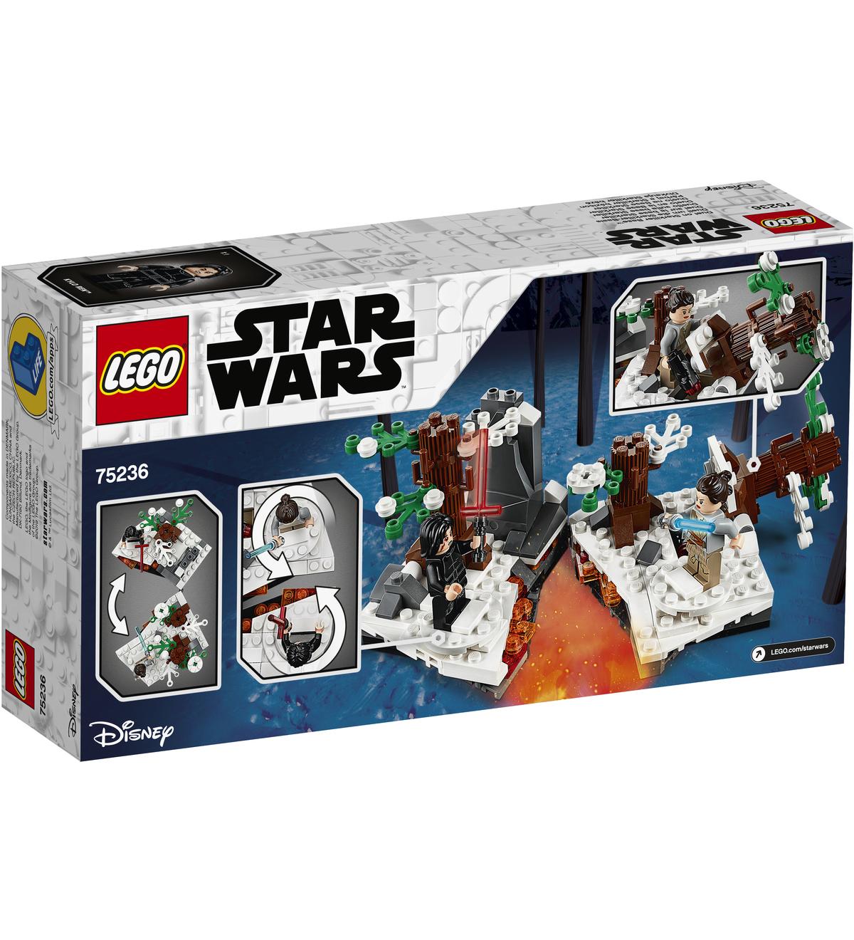 Alle offiziellen Bilder und Infos zu den neuen LEGO Star