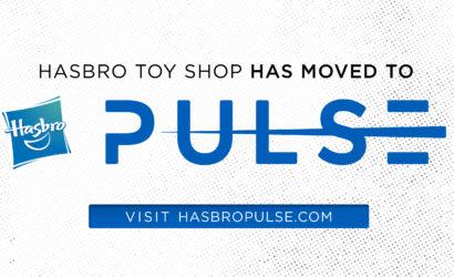 Neuer Hasbro Onlineshop für USA & Kanada – hasbropulse.com