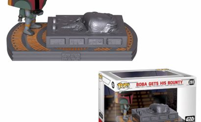 Funko POP! Smuggler's Bounty: Update zur Verfügbarkeit und neue Bilder