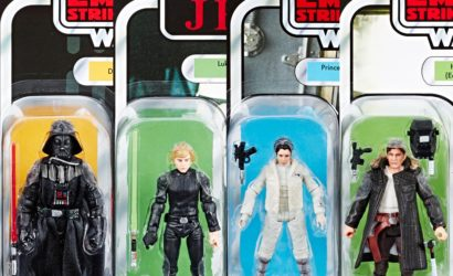 Alle Infos und Bilder zur Hasbro Vintage Collection Wave 5
