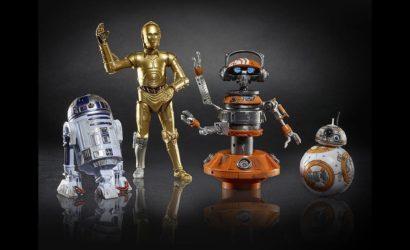 Alle Hasbro-Neuigkeiten von der Star Wars Celebration 2019