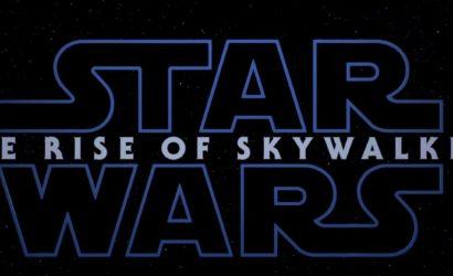 Erster Trailer zu Star Wars: The Rise of Skywalker