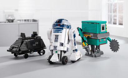 LEGO Star Wars 75253 BOOST Set offiziell vorgestellt!