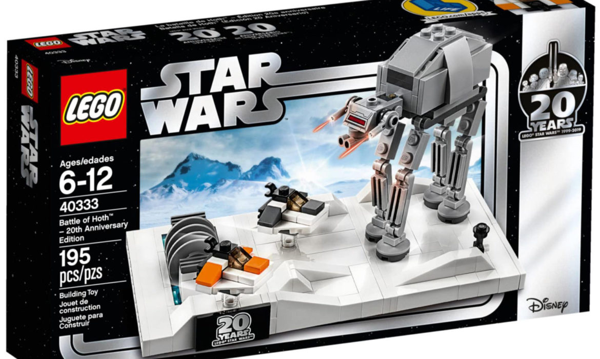 LEGO Star Wars: May The 4th