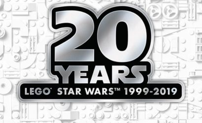 LEGO Star Wars: May the 4th – die Online-Aktion im Überblick