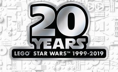 LEGO Star Wars: May the 4th – die Online-Aktion im Überblick
