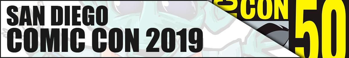 SDCC 2019