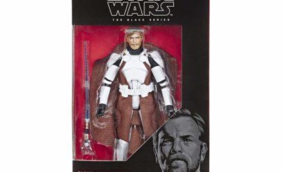 Alle Infos zum Black Series 6″ Clone Commander Obi-Wan Kenobi