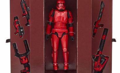 Alle Hasbro Star Wars SDCC 2019 Exclusives bei Actionfiguren24.de