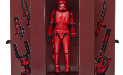 Alle Hasbro Star Wars SDCC 2019 Exclusives bei Actionfiguren24.de