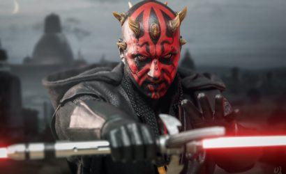 Hot Toys 1/6th Scale Darth Maul (Solo) DX18: Finale Bilder