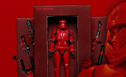 """Neuer Sith Trooper zu """"The Rise of Skywalker"""" vorgestellt!"""
