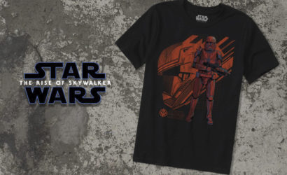 Alle Infos zum Sith Trooper Pre-Sale am 01. September!