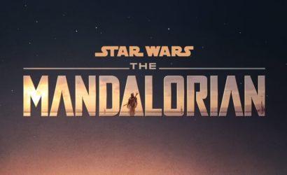 """Trailer und Poster zu """"The Mandalorian"""" vorgestellt"""